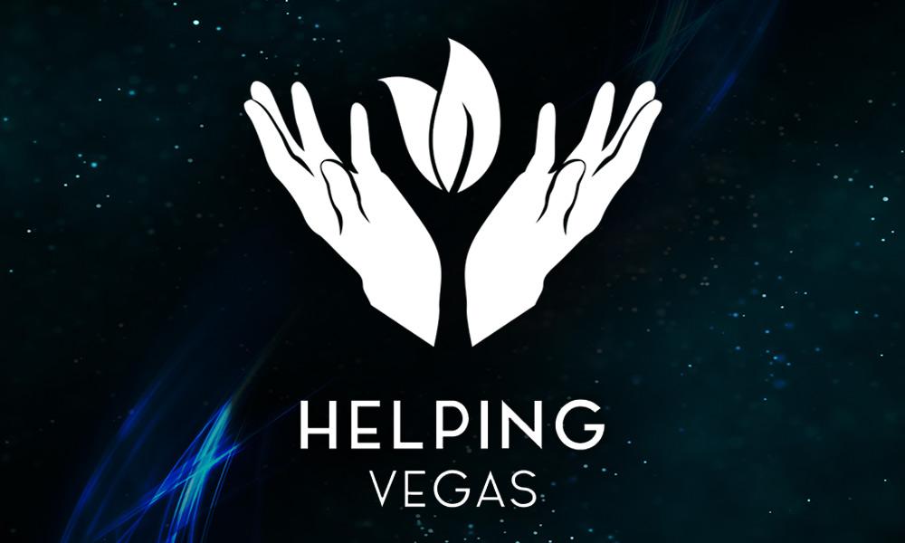Helping Vegas